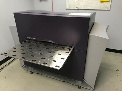 2007 Kodak Creo Magnus CTP plate setter system with RIP and Proofer
