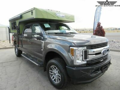 2018 Ford F Super Duty LARIAT 2018 Ford Super Duty F-250 Salvage Damaged Vehicle! Priced To Sell! Wont Last!!!