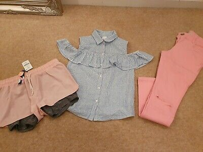 Girls clothes  lot 13-14 yrs