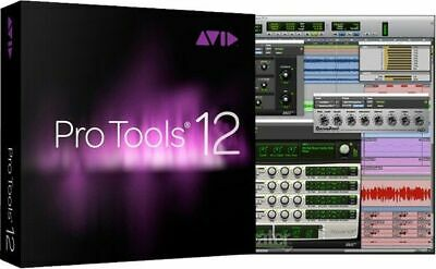Avid Pro Tools HD v12.5 Full Edition🔑lifetime✔️Fast Delivery🚀windows 64🔥