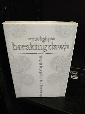 The Twilight Saga Breaking Dawn Part 1 Bella's Wedding  just fabric poster