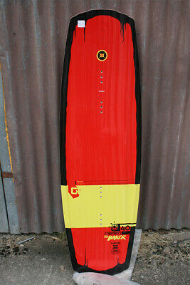 Less then HALF PRICE O'Brien Baker Impact Cable Wakeboard, 140 DEMO (D13). 44499