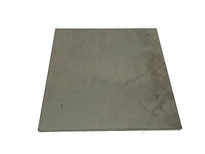 """1/4"""" x 12"""" x 16"""" Steel Plate, Rectangle Steel, A36 Steel, 0.25"""" Thick"""