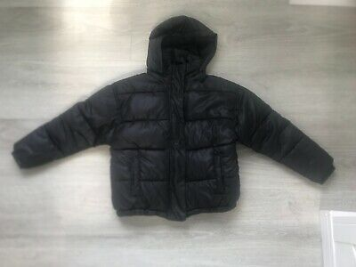 Next Girls Coat Age 9 Great Condition