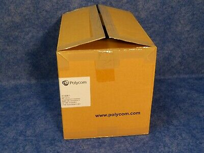 Polycom MPTZ-11 EagleEye IV-4x Conference Camera 4x zoom 1624-66061-001