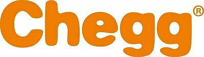 Instant Delivery [Unlimited] Chegg Unlimited Solutions (Discord) Not Account
