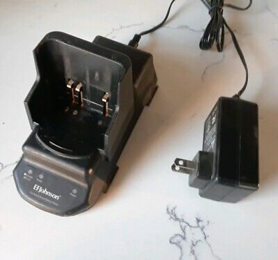 EF JOHNSON 250-5100-235 BATTERY CHARGER  Single Unit