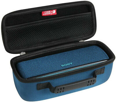Hard Case For Sony SRS-XB31 Extra Bass Portable Wireless Bluetooth Speaker