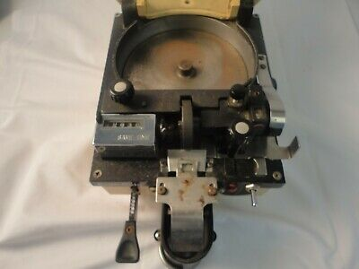 Vintage 4303 Scan Coin Counter Works Great!!