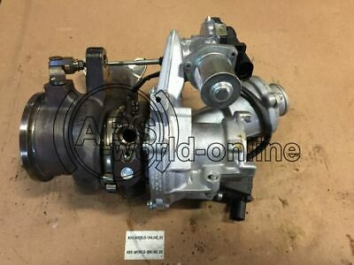 06K145713E Turbocompressore Originale VW/Audi 1.8 TFSI