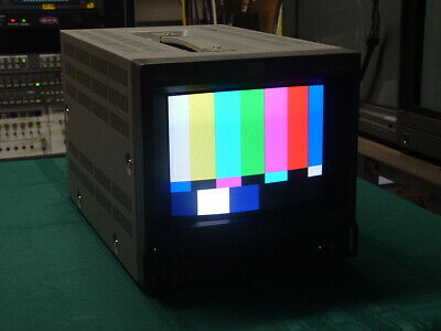 Sony Pvm-8044Qd Pro Video Monitor Bvm