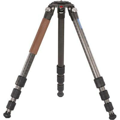 Leofoto Ln-364c Carbon Fiber Tripod with 75mm Bowl Adapter