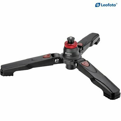 Leofoto VD-02 Monopod Support Leg Base Portable Folding Tripod