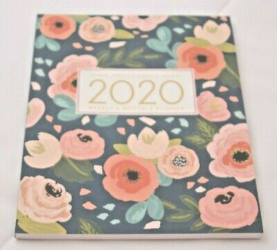 2020 Weekly & Monthly Planner - Pretty Simple Planners