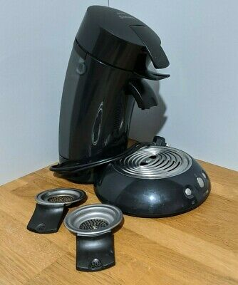 Philips Senseo HD-7810 Coffee Maker Machine 1 or 2 Cup Tested