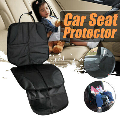 2Pcs Universal Infant Baby Kids Car Seat Cover Cushion Non-slip Safety  Q