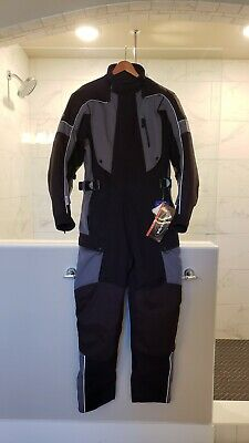 Brand NEW Olympia ODYSSEY 1 piece Motorcycle Suit LG  riding suit NOS