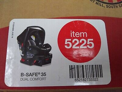 Britax B-Safe 35 Elite Infant Car Seat With Base Brand New in Box
