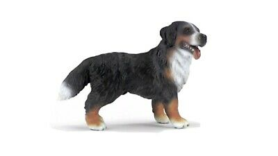 Schleich Bernese Mountain Dog Standing 16339 Retired