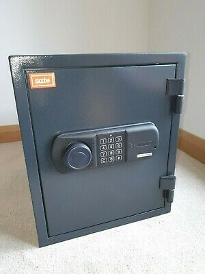 SAFE Fire Rated Safe (60 Minute Rated) with Digital Keypad