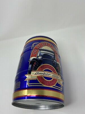 USBC 178-6 5L Old Detroit Beer Can