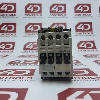 3TF3110-0A | Siemens | Contactor - Used