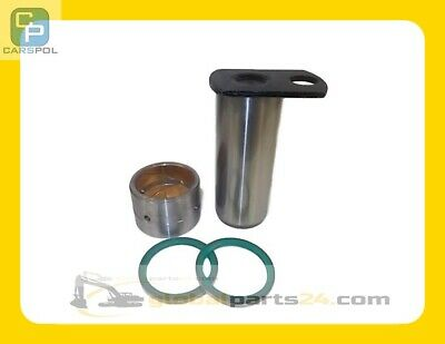 JCB 3CX 4CX HAMMER FEED PIPE assy for kingpost Part No 128//C0301 AMS 220
