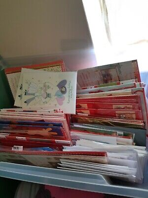 Joblot Greetings Cards Assorted Birthday/occasion X 20 New