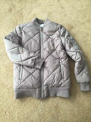 Next Girls coat  Age 13 Years New Without Tags