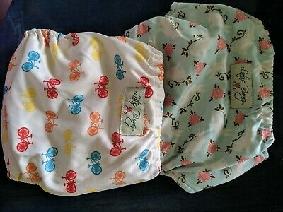 Lotus bunz Cloth Diapers