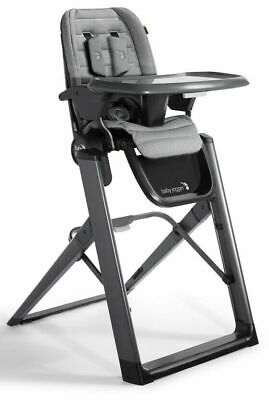 High Chair Baby Jogger City Bistro Compact Folding Traveling Friendly FREE SHIP