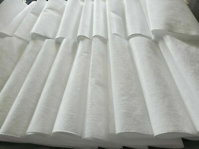 Cotton Face Mask Filter Meltblown Fabric Shipping From Canada