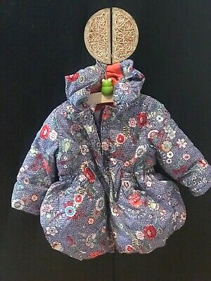 Oilily Coat Age 2 *STUNNING*