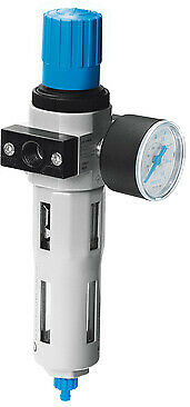 Festo Lfr-1-D-Maxi Filter Regulator Unit