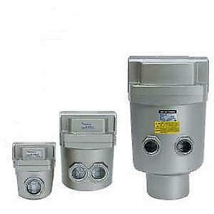 SMC AMF550C-F10 Odour Removal Filter New Style