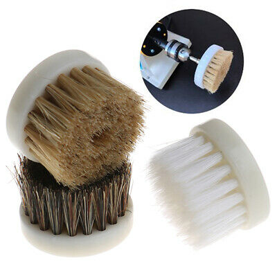 40mm Power Scrub Drill Brush Head for Cleaning Stone Mable Ceramic Wooden floo`√