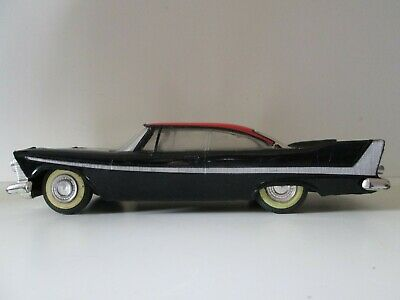 Vintage Chrysler Plymouth Promotional Model 1958 Plymouth (Model?)