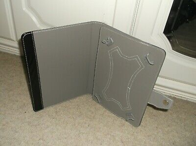"LEATHER CASE for ASUS 10"" TABLET & IPAD & OTHER TABLETS! BOUGHT IN SPAIN @ £24"