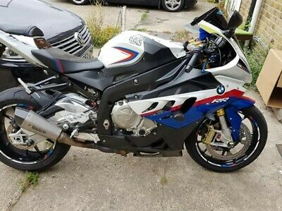 BMW S1000 RR sports fully loaded - Must See