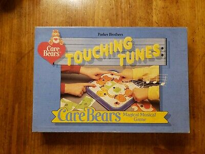 Care bears magical Musical Game Parker Brothers