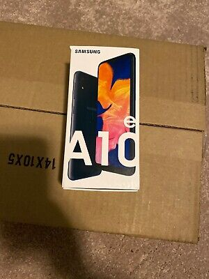 Samsung Galaxy A10e SM-A102U - 32GB - Black (Metro) (Single SIM)