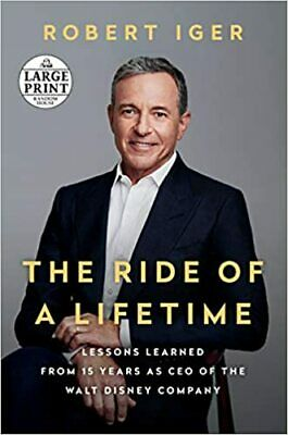 The Ride of a Lifetime: Lessons Learned from 15 Years as CEO (Digital 2019)