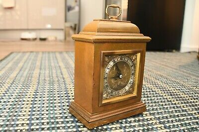 Antique elliott clock