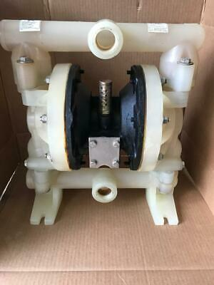 "ARO 1"" Diaphragm Chemical,Oil, Fluid,Transfer  pump"
