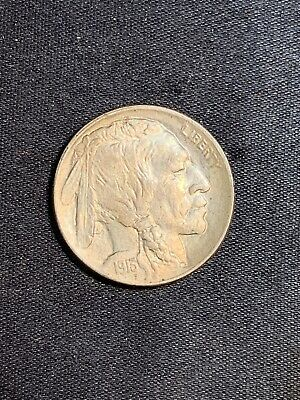 1914 D TYPE-1 Uncirculated