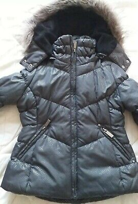BEAUTIFUL Little girls London Fog Coat Age 4/5