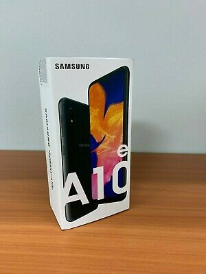 Samsung Galaxy A10e SM-A102U - 32GB - Black (Metro) (Single SIM) New