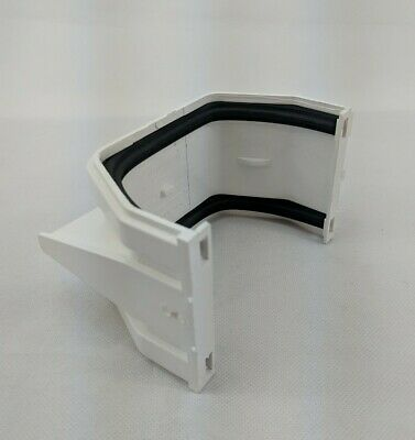 RainGo Gutter Slip Joint by Genova Products (K7)