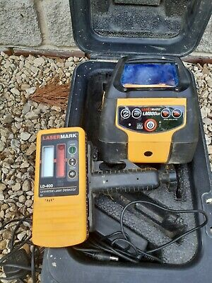Cst Berger Lm 800 Self Levelling Laser Level