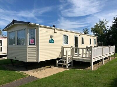 Butlins Skegness Holiday Caravan 19th April 4 Nights 2021